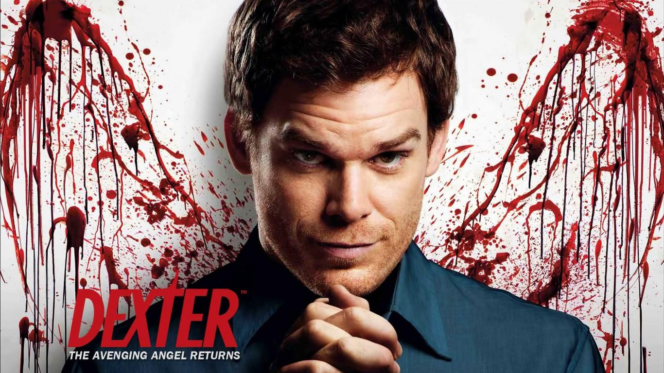 Dexter i astrologia