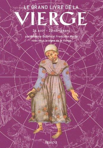 Hardy_Le grand livre de la Vierge
