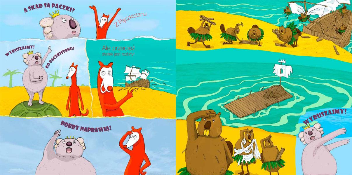 koala-i-paczki_paczki-sa-z-Paczkistanu