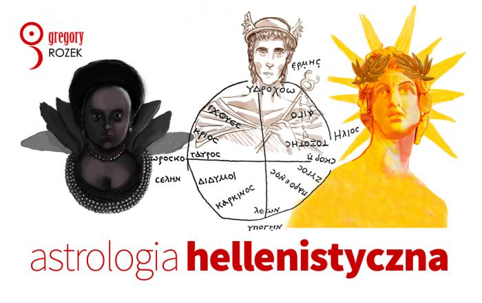 Gregory Rozek - astrologia hellenistyczna