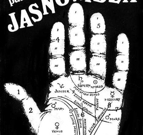 Akhara Jussuf Mustafa, Pamiętnik Jasnowidza , Ludowa Spółdzielnia Wydawnicza, Warszawa 1976